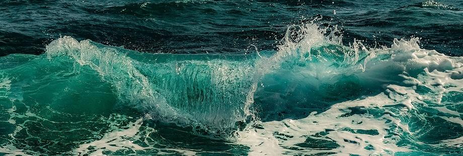 Agua de mar y salud bucodental, beneficios y recomendaciones