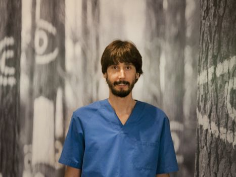 DR. ANDER HERRERO URQUIJO