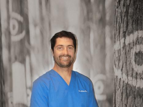 DR. IGNACIO RIERA RUIZ